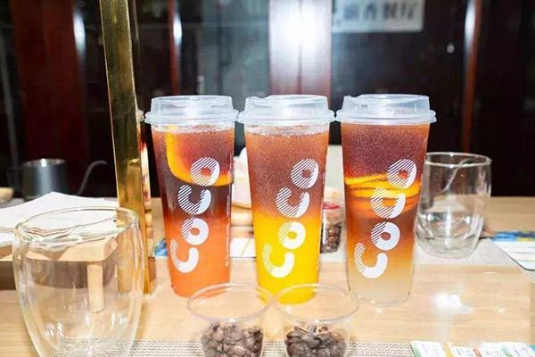 coco奶茶店加盟官网上有哪些内容?想要加盟的朋友请看这里