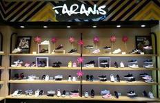 泰兰尼斯童鞋