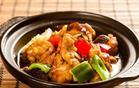 煨知缘黄焖鸡米饭